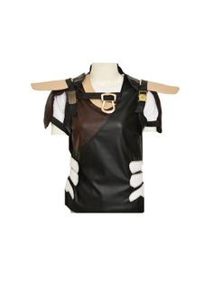 Jaylah Star Trek Costume Vest
