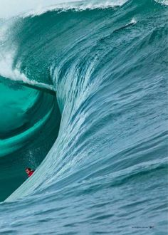 W A X Magazine #surfing #photography #wave