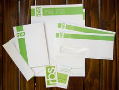 print materials Risk and Benefit Solutions, Arnold Graphic Design