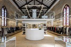John & Douglas   Minimalist Interior #minimal #minimalist #minimalinterior #interior