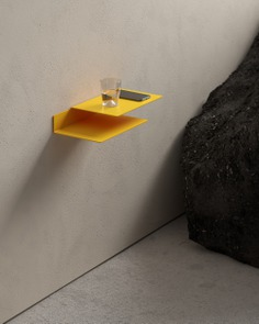 Float Shelf by New Tendency