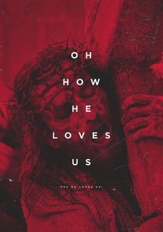 """The word says that God is love... You know what that tells me? It tells me that 'Love' is something that is alive. It is something #red #print #design #photograph #culture #jesus #poster #type"