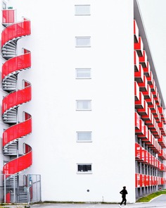 Stunning and Spellbinding Architecture Photography by Yuksel Camas