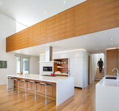 Orchard Residence, Steelhead Architecture 6