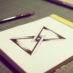 photo #personal #geometric #work