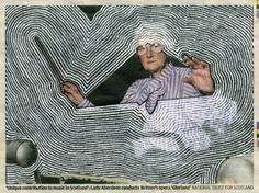 5396501098_4bfc7b6012_o.jpg (Imatge JPEG, 500x373 píxels) #white #mural #stripes #scotland #britten #music
