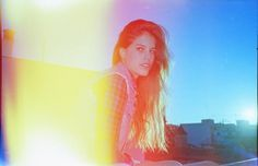Hector Pozuelo #film #35mm #girl #hector #pozuelo