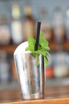 Mint Juleps: You're Doing It Wrong – bourbonveachdotcom