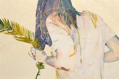 Akum 8 #summer #plants #painting