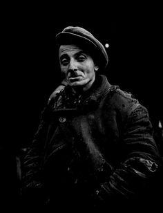 Roman Vishniac #inspiration #white #black #photography #and