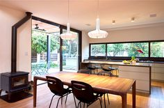 Provence Mansion With A Modern Twist - InteriorZine