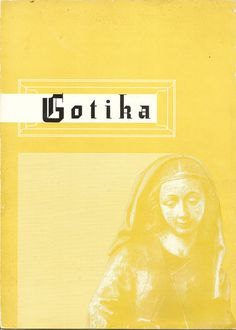gothica #cover
