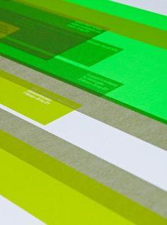 Wim Crouwel poster | Cartlidge Levene #print #design #typography