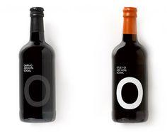 AtrespuntosBlog: Smörgåsbord. #bottles #branding