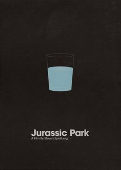 Minimalist Film Posters / Section Blog