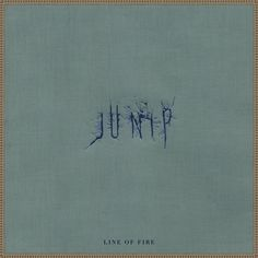 Listen: New Track From Jose Gonzalez's Band Junip: #music #album #art #typography
