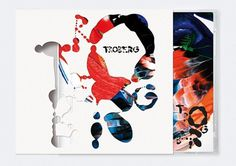 HelloMe — Troberg #illustration #design #graphic #typography