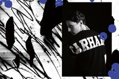 carhartt graffiti layout work in progress fashion splatter