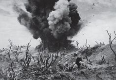 6852179928_b5c6d7fc3f_b.jpg (1024×716) #war #photography