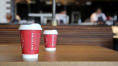 Projects | Gemma Warriner | Sean's Kitchen Adelaide #branding #design #graphic #identity #coffee