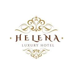 Using a Luxury logo design can be an effective way to display the values of your brand or company through your corporate identity.