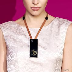 Autographer Intelligent Wearable Camera