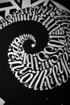 BLAQK #calligraphy #greg #blaqk #art #street #papagrigoriou #simek