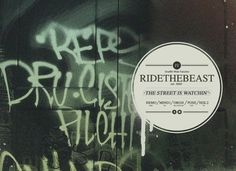 FFFFOUND! | Ride the Beast #4 » Design You Trust – Social Inspirations!