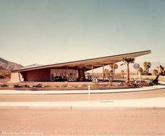 Likes   Tumblr #50s #wood #america #architecture