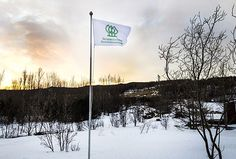Skógræktarfélag Austur-Húnvetninga by Ragnar Freyr #logo #symbol #mark #flag