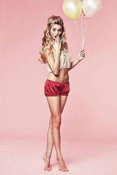 #fashion, #photography, #balloons