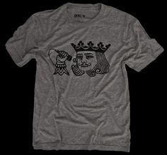 DKNG Studios » Lions, King & Owls Oh My! #t #illustration #tee #shirt