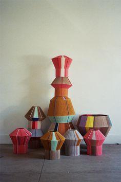 bonbons II : ana kraš #lamp