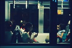 Illegitimi non carborundum #train #journey #photography #travel