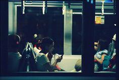 Illegitimi non carborundum #train #journey #photography #travel