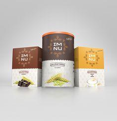 Im_nu_packshot_big #packaging #coffee