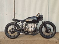 BMW R60/5 #motorcycle