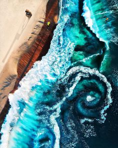 California Beaches From Above: Drone Photography by Emily Kaszton