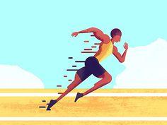 fffffffast #illustration #speed