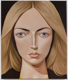 Peter Stichbury | PICDIT #portrait #art #painting