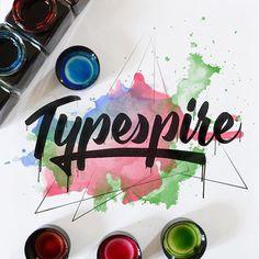 #typespire 😎