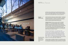 ESK Warsaw : portfolio #book #editorial