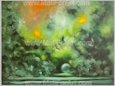 Meditative Art - How to Understand this Abstract Paintings #abstract #paintings #meditative #art #painting #oil