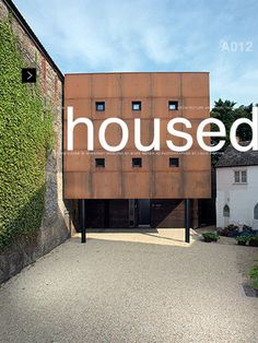 EDITION29 HOUSED #ipad #design #architecture