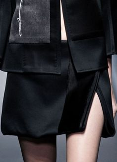 backstageatprada:nnPrada, S/S 13n #fashion