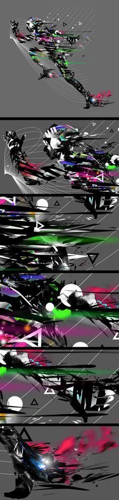 CALVIN HO /// NeochaEDGE /// #tech #calvin #pop #neochaedge #ho