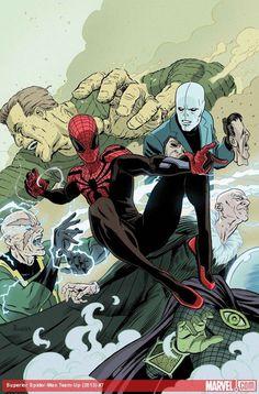 superior spider man team up 7