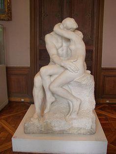 File:TheKiss.JPG #marble #rodin #kiss