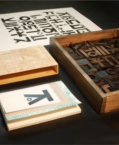 South Korea : Jessica Rose Phillips #letters #korea #wooden #letterpress #wood #poster #type #typography