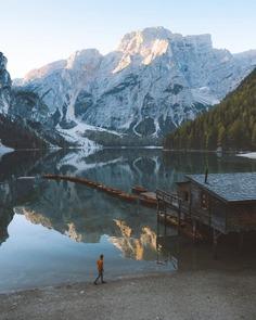 Wonderful Adventure and Landscape Photography by Rodrigo Trevino